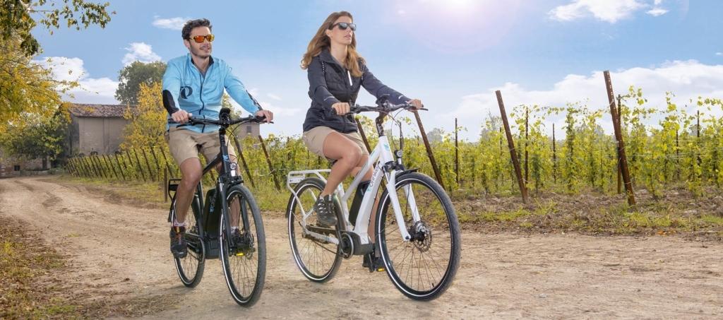 tour in bici santa maria di leuca