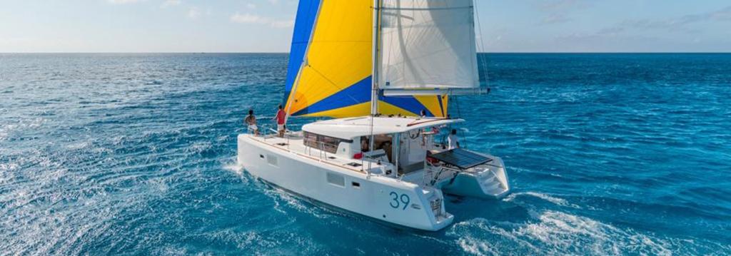 escursioni in barca a vela salento grecia