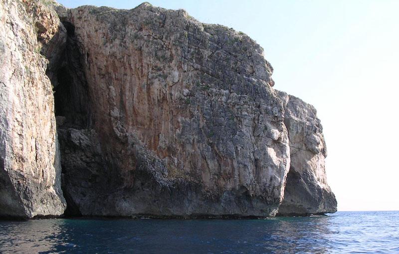 Grotta di Terradico